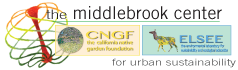 The Middlebrook Center: CNGF, ELSEE, Eating California, Summer Camp