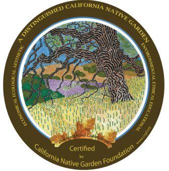 Oak Woodland Certificate