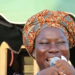 Assemblywoman Comfort Gabrah
